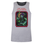 The Howl of Hydroid Men's Tank Top
