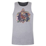 Fortuna Gang Men's Tank Top