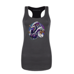 Iridescent Saryn Prime Women's Tank Top