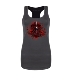 Blood Lotus Women's Tank Top