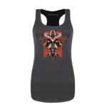 Hands Up! Women's Tank Top