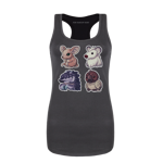 Vallis Cuddlies Women's Tank Top