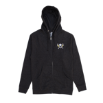 Warframe Embroidered Hoodie