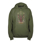 Queen of the Fairies Pullover Hoodie
