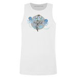 Jellyfish Queen Ivara Prime Men's Tank Top