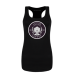 Lotus Coffee Women's Tank Top