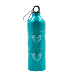 Grineer Feelings Water Bottle