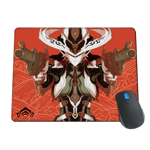 Hands Up! Mousepad