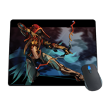Ivara the Huntress Mousepad