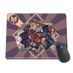 Fortuna Gang Mousepad