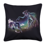 Fairy Dance Pillow Case