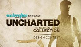 Uncharted Fan Design Contest