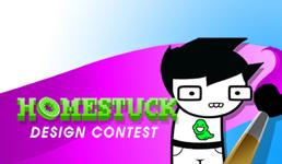 Homestuck Design Contest 2