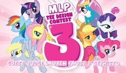 My Little Pony Fan Design Contest 3