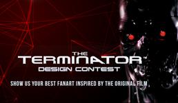 The Terminator Fan Design Contest