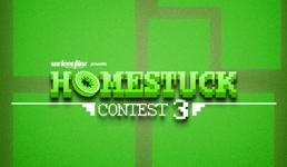 Homestuck Design Contest 3