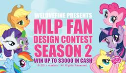 My Little Pony Season 2 Contest