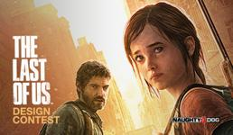 The Last of Us Fan Design Contest