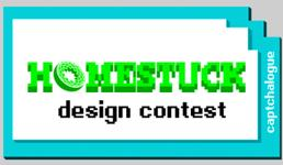 Homestuck Design Contest