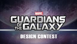 Guardians of the Galaxy Design Contest