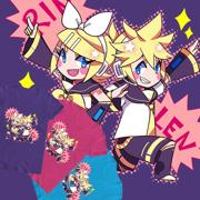 Kagamine Power!