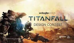 Titanfall Fan Design Contest