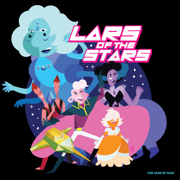 Lars and the Off Colors