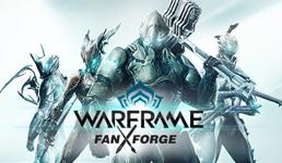 Warframe Fan Forge