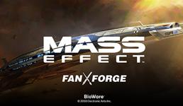 Mass Effect Fan Forge