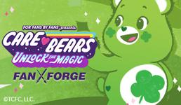 Care Bears Fan Forge