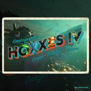 Greetings from Hoxxes IV