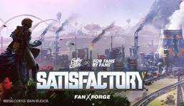 Satisfactory Fan Forge