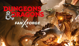 Dungeons & Dragons Fan Forge