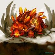 Baby Elder Dragons - Primordius