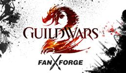 Guild Wars 2 Fan Forge
